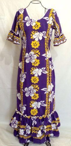 551ab22607ae9 Muu Muu Dress | eBay