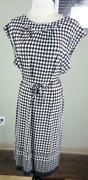 Talbots Dress 14