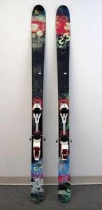 Ski Bindings Ebay