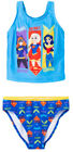 Wonder Woman Swimsuit (Sizes 4 & Up) for Girls