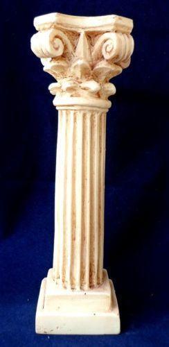 Statue Pedestal Ebay
