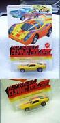 Hot Wheels Mustang Stocker