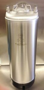 5 Gallon Homebrew Cornelius Keg New With Tracking Number
