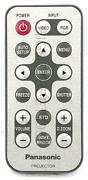 Panasonic Projector Remote