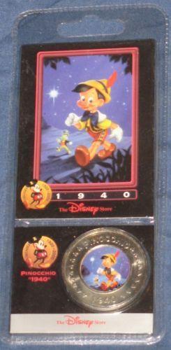 Disney Decades Coins Ebay
