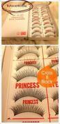 Princess Lee Eyelashes