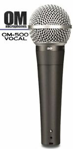 SHS Microphone, Cable, and Boom Stand