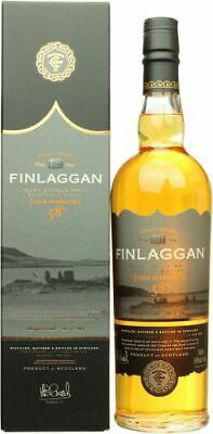 Finlaggan Cask Strength 58.0% 0,7l