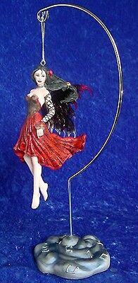 Flamenco Dragonsite Fairy, Very Rare NT115