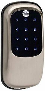 Yale Real Living Digital Door Lock