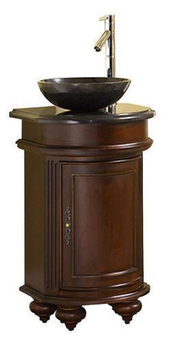 Antique Wood Vanity Ebay