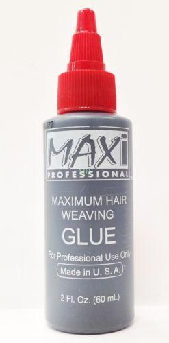 Weave Glue Wigs Extensions Amp Supplies Ebay