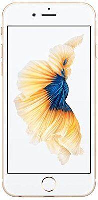New Apple iPhone 6S Factory Sealed (Verizon) Phone, 64GB (Gold)