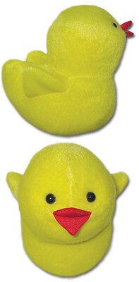 "NEW Great Eastern GE-8968 Hetalia - 4"" Kotori Duck Stuffed Plush Doll"