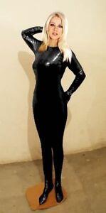 full body latex suit ebay. Black Bedroom Furniture Sets. Home Design Ideas