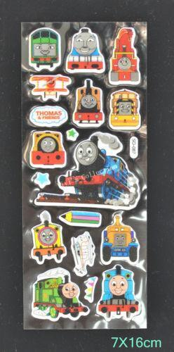 Thomas Stickers Ebay