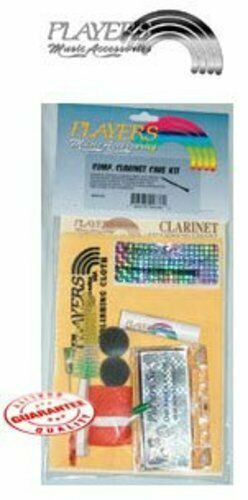 Players Super Saver Clarinet Care Kit