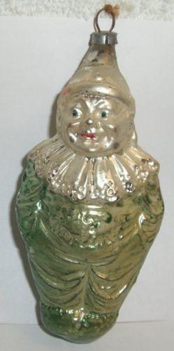 Vintage christmas ornaments germany ebay