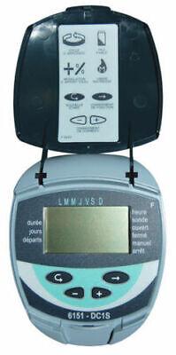 AQUA FLOW Timer To Adjustment Digital BRU300 For Irrigation Garden