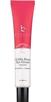 Anti-Aging Organic Coffee Bean Eye Cream for Men & Women