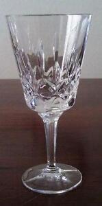 Gorham Crystal Ebay
