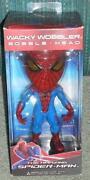 Spiderman Bobblehead