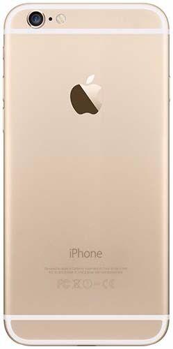 Apple iPhone 6S Gold 128GB Unlocked Sim Free Smartphone