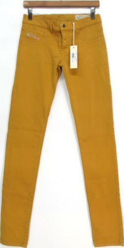 Original Ami Mustard Chino Pants In Yellow For Men Mustard  Lyst