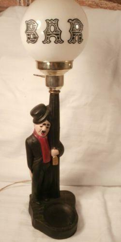 Vintage Bar Lamp Ebay
