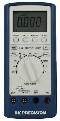 Bk 390a Test Bench Dmm Multimeter