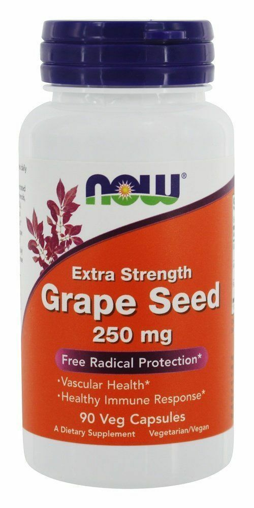 Grape Seed 90 VegiCaps