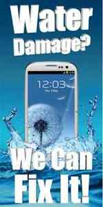 iPhone / Cell phone Water Damage Recovery - 613 970 2774 Belleville Belleville Area image 2