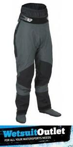 Palm Viper Xp100 Kayak Dry Trousers Size M In Good Condition Sporting Goods