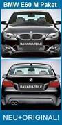 BMW E60 M Paket