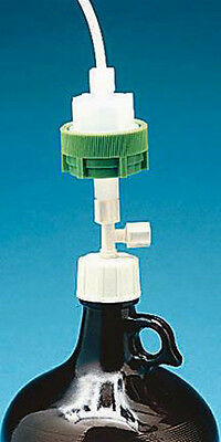 Sale New Lazar Fg256 Fg-256-38 Hplc Solvent Filter Degasser 38mm Cap