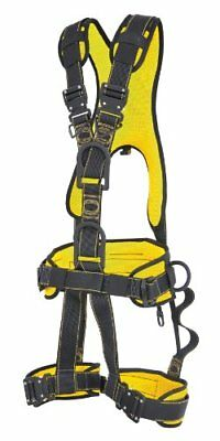 Guardian Fall Protection 21083 Cyclone Tower Harness