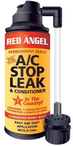 Ac Stop Leak Parts Amp Accessories Ebay