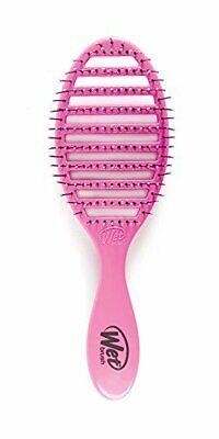Wet Brush Speed Dry Hair Brush Pink 13.44 Ounce
