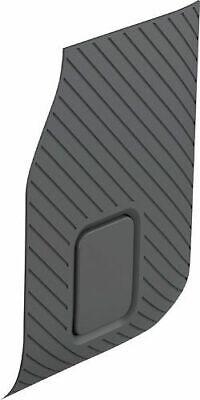 Original GoPro Replacement Side Door for HERO 5 / HERO 6 Black Camera - Black