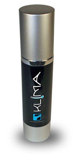 Klima Antiperspirant 5-Day Deodorant and Antiperspirant