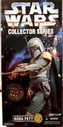 Star Wars Collector Series Boba Fett
