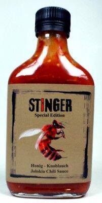Suicide Sauces - Stinger