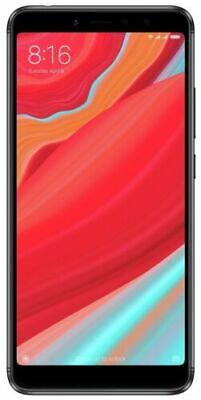 Xiaomi Redmi S2 5.99 Inch 32GB 12MP 4G Dual Sim Mobile Phone - Black