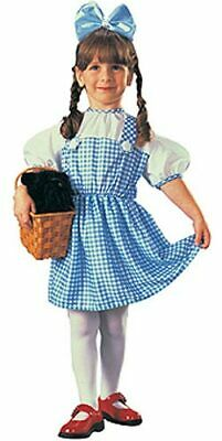 Dorothy Wizard of Oz Infant/Toddler Costume (Wizard Of Oz Toddler Costumes)