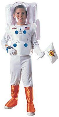 Young Heroes Astronaut Kids Halloween Costume - Halloween Costume Astronaut