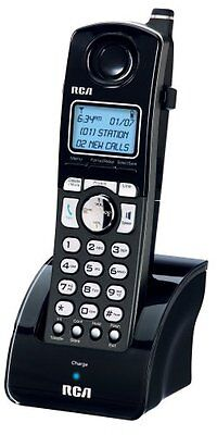 Rca H5401re1 Dect 6.0 Accessory Handset For 4-line Corded System