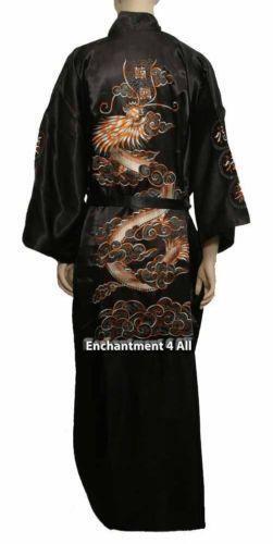 d4eb1ca75f Dragon Kimono