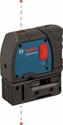 Bosch Two Pt. Self-leveling Plumb Laser Gpl 2