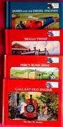 Thomas The Tank Engine Board Books