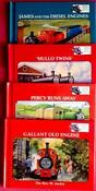 Thomas The Tank Engine Board Books